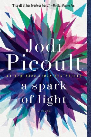 A Spark of Light - D'Autores