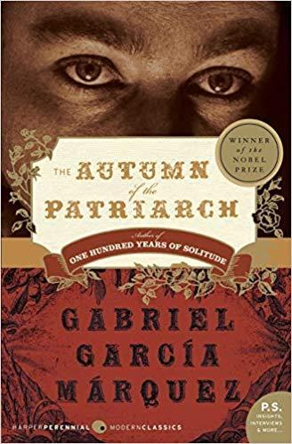 The Autumn of the Patriarch - D'Autores