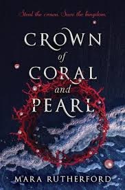 Crown of Coral and Pearl - D'Autores