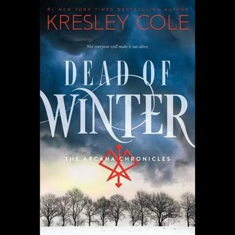 Dead of Winter - D'Autores