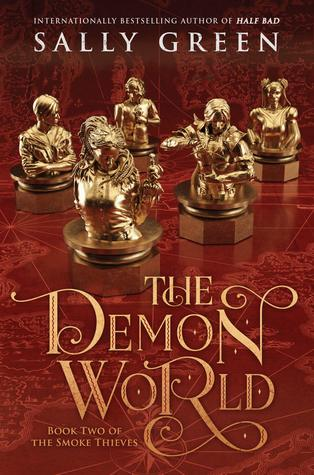 The Demon World - D'Autores