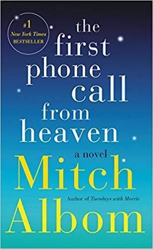 The First Phone Call From Heaven - D'Autores