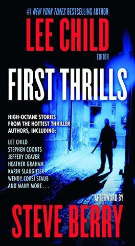 First Thrills - D'Autores