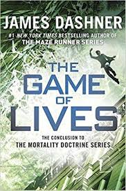 The Game of Lives (The Mortality Doctrine, Book Three) - D'Autores