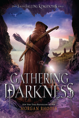 Gathering Darkness (Book three) - D'Autores