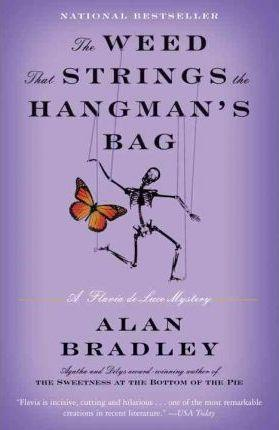 The Weed That Strings The Hangman's Bag - D'Autores