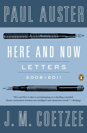 Here And Now - D'Autores