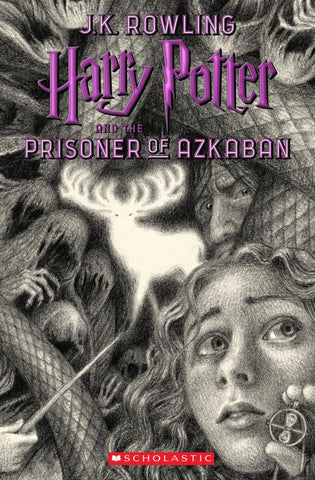 Harry Potter and the Prisoner of Azkaban 20th anniversary ed. Paperback - D'Autores