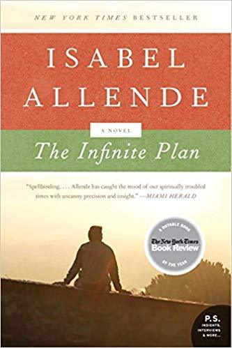 The Infinite Plan - D'Autores