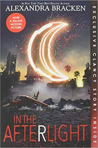 In the Afterlight (Bonus Content) (A Darkest Minds Novel) - D'Autores
