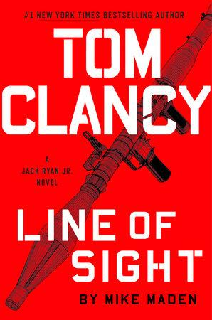 Tom Clancy: line of Sight - D'Autores