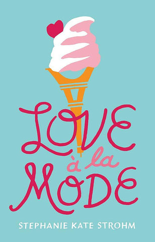 Love a la Mode - D'Autores