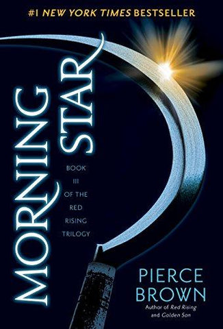 Morning Star (Red Rising Series Book 3) - D'Autores