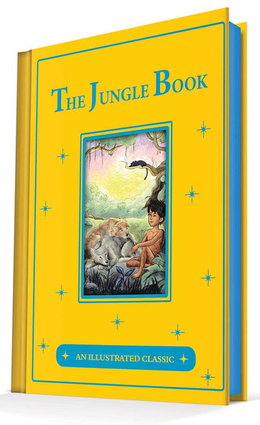 The Jungle Book - D'Autores