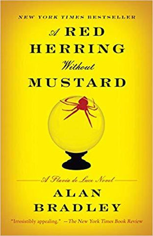 A Red Herring Without Mustard - D'Autores