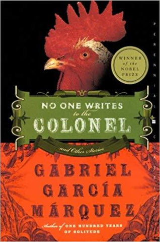 No Ones Writes to the Colonel - D'Autores