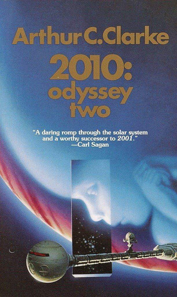 2010: Odyssey Two - D'Autores