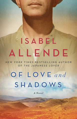 Of love and Shadows - D'Autores