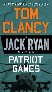 Tom Clancy: Patriot Games - D'Autores