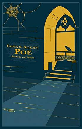 Edgar Allan Poe  Stories & Poems - D'Autores