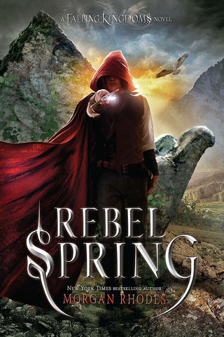 Rebel Spring (Book two) - D'Autores