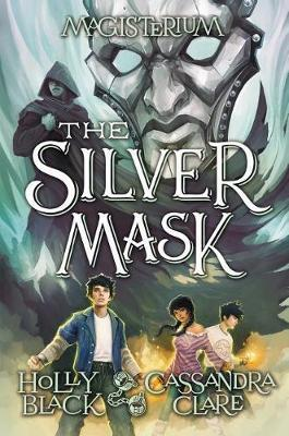 The Silver Mask - D'Autores