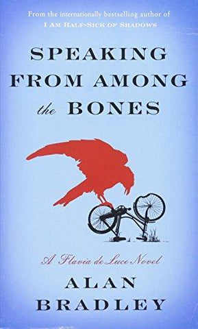 SPEAKING FROM AMONG THE BONES - D'Autores