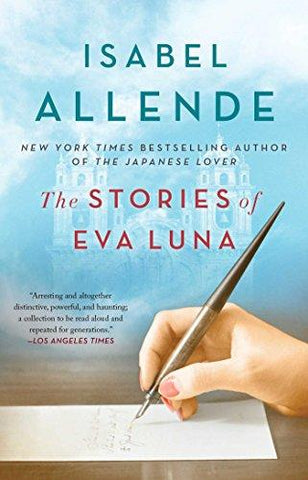 The Stories of Eva Luna - D'Autores