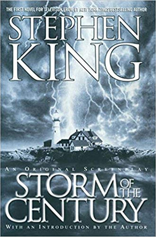 Storm of the Century - D'Autores