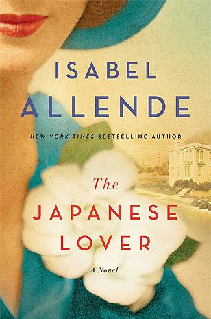The Japanese Lover - D'Autores