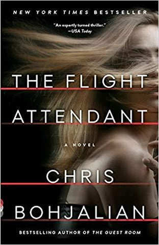 The Flight Attendant - D'Autores