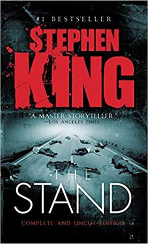The Stand - D'Autores