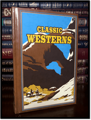 Classic Western - D'Autores