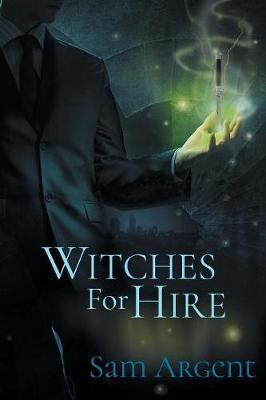 Witches for Hire - D'Autores