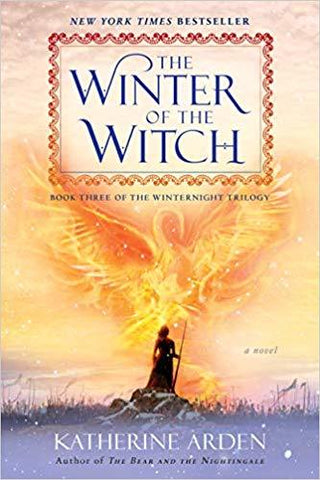 The Winter of the Witch - D'Autores