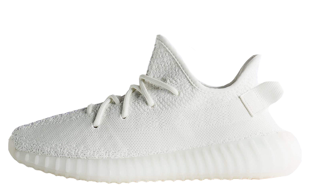Adidas Yeezy 350 Boost V2 Cream