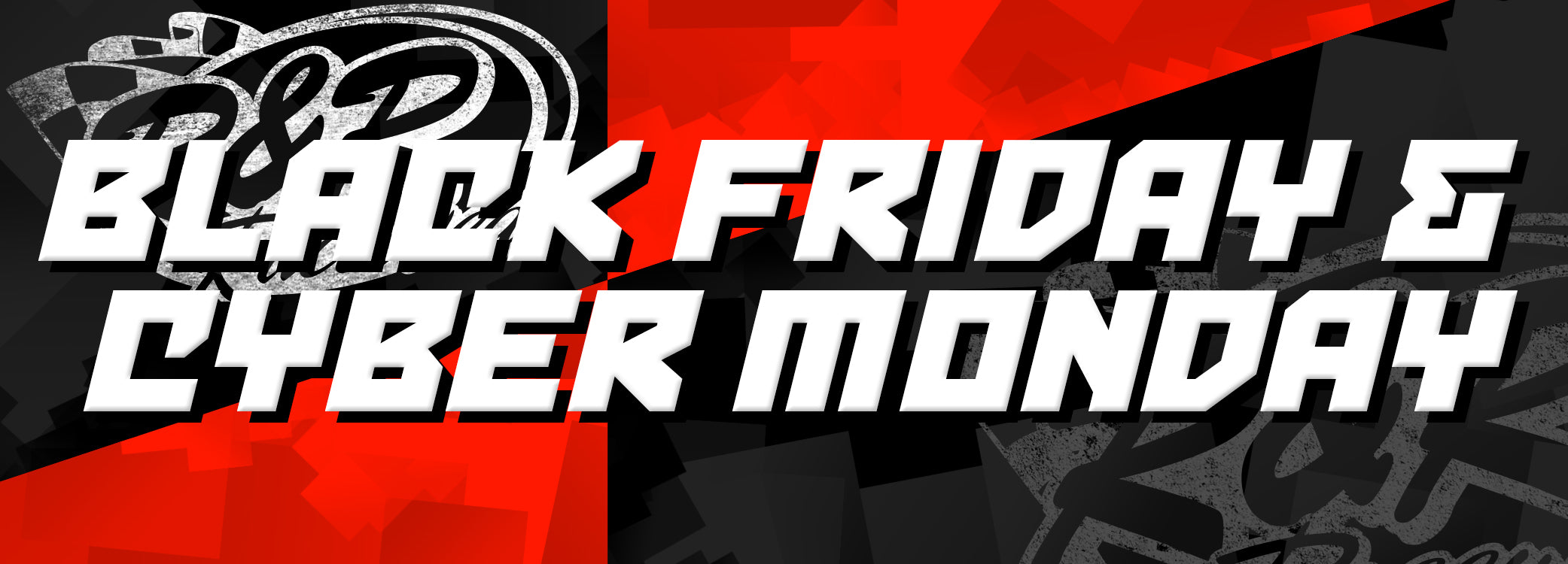 R&R Black Friday and Cyber Monday