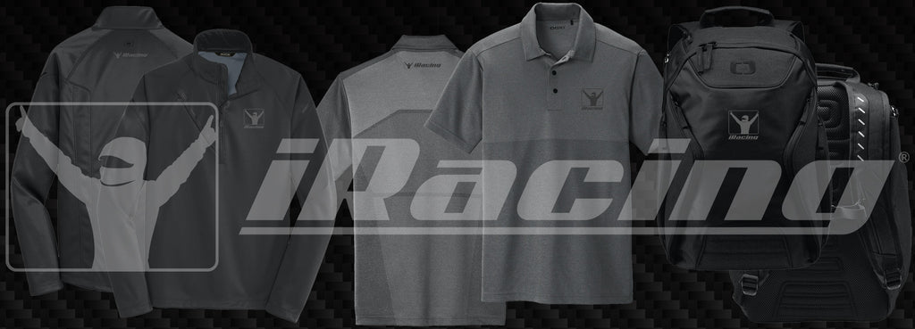 iRacing products