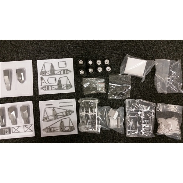 1/18th Sprint Car Kits