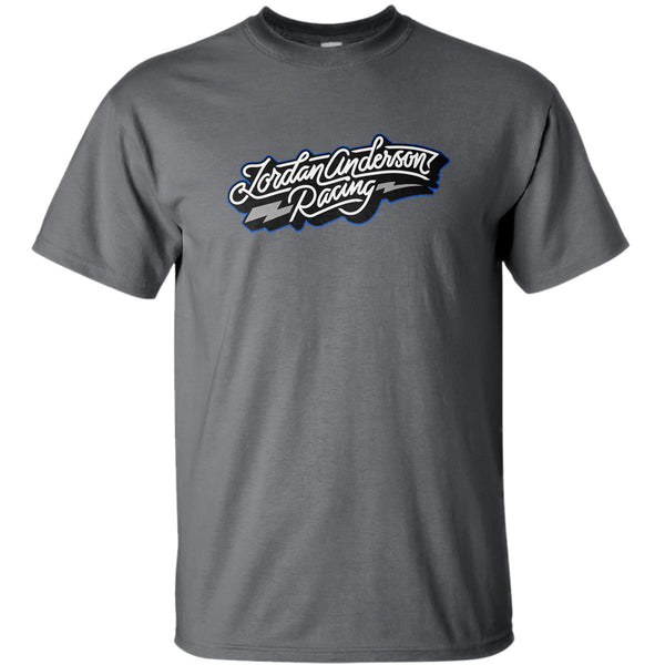 "Jordan Anderson ""Just Passing Through"" T-Shirt"