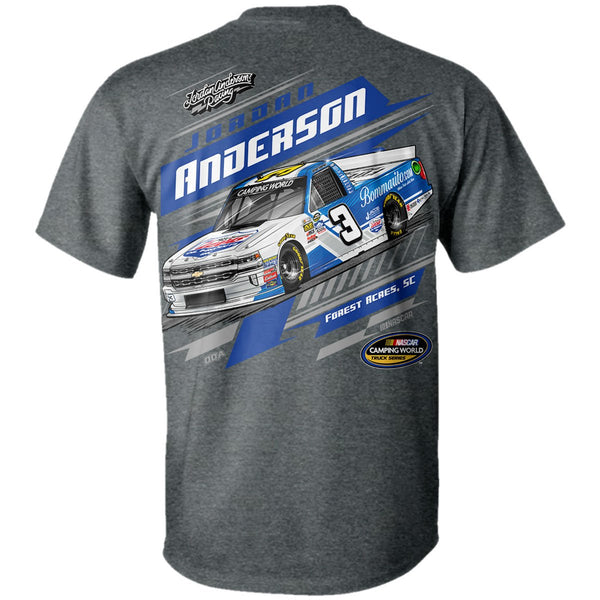 "Jordan Anderson ""Bringing It"" T-Shirt"