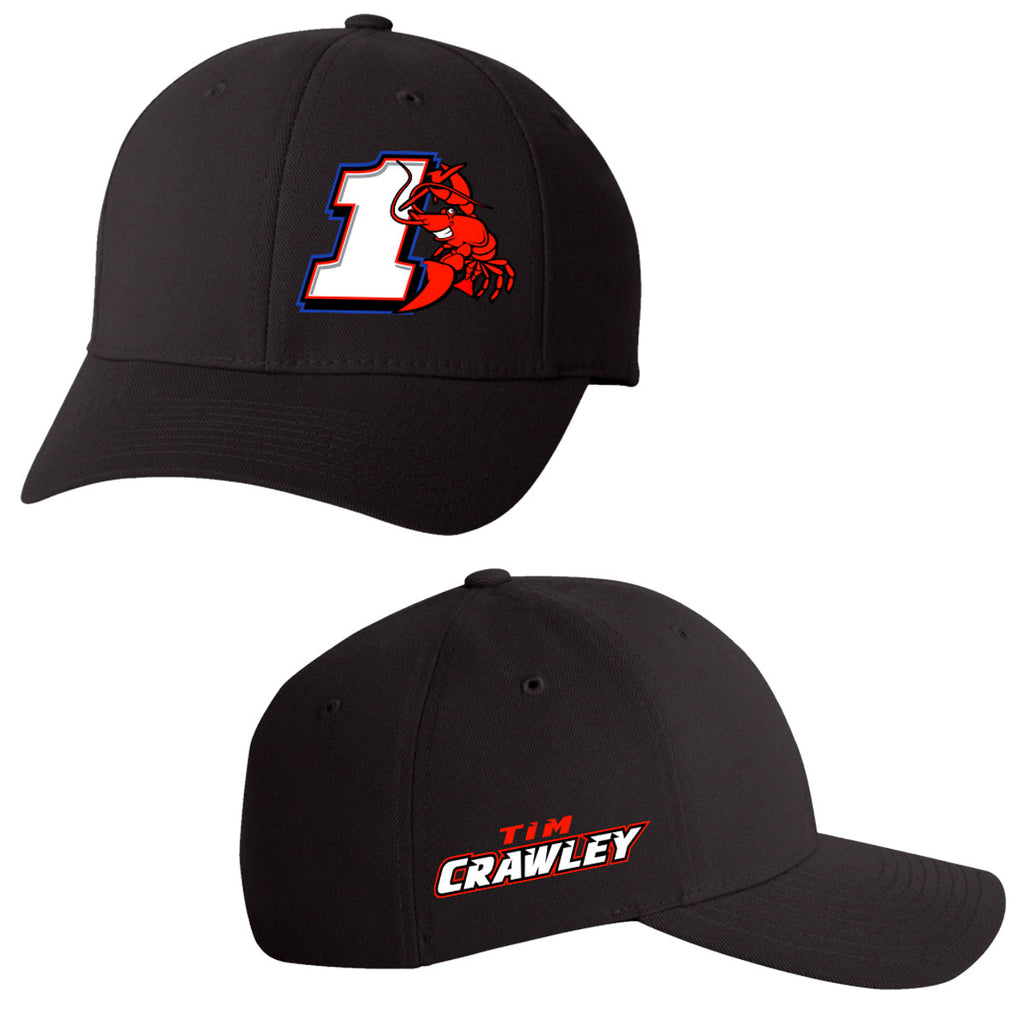 "Tim Crawley ""Crawdaddy"" Hat"