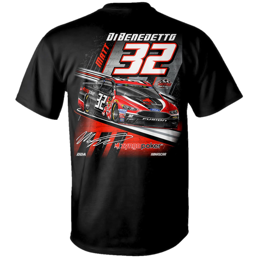 "Matt DiBenedetto ""Full House"" T-Shirt"