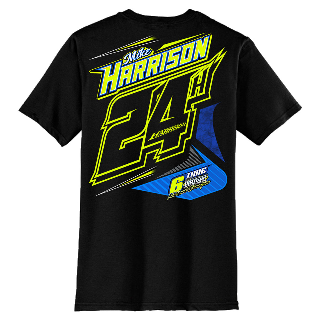 "Mike Harrison ""24 Crew"" T-Shirt"