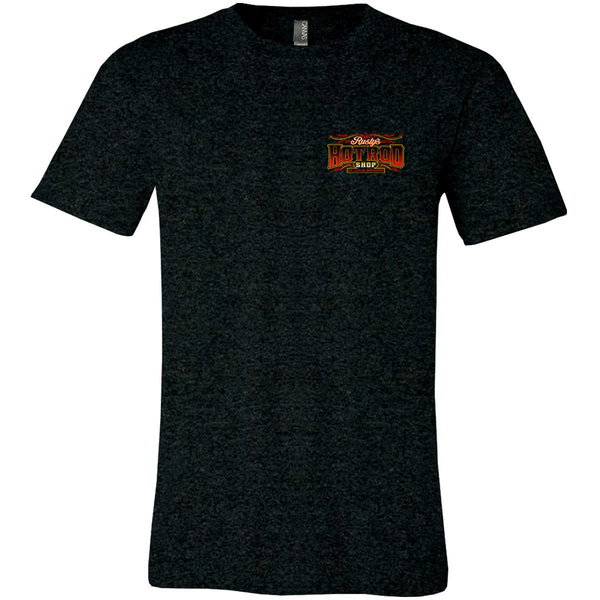 "Rusty Wallace ""Hot Rod Shop""  T-Shirt"