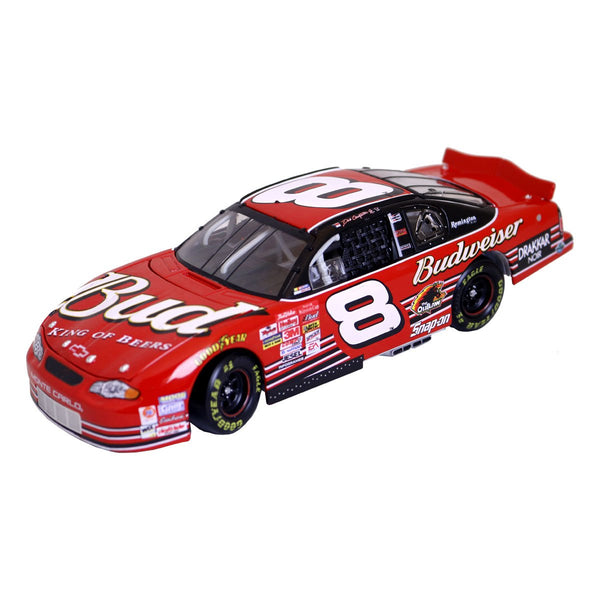 "Dale Earnhardt Jr. 2002 ""Bud Racing"" Die Cast"