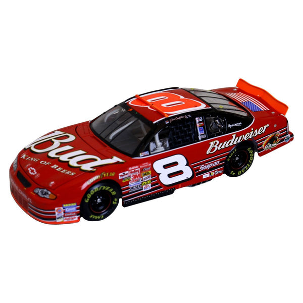 "Dale Earnhardt Jr. 2001 ""Talladega Win"" Die Cast"