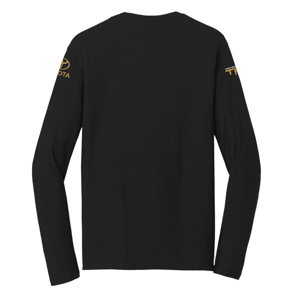 "Keith Kunz Motorsports ""Tulsa Limited Edition"" Long Sleeve T-Shirt"
