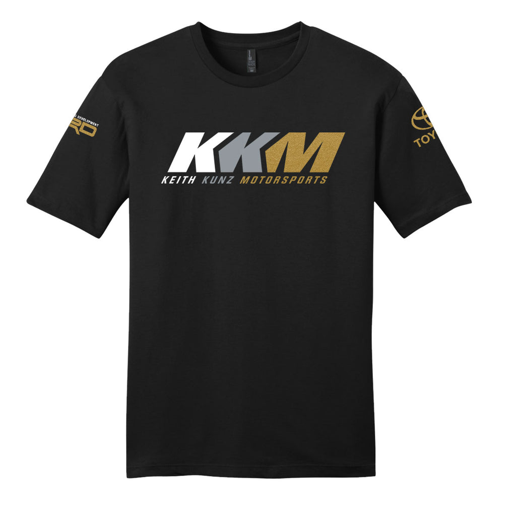 "Keith Kunz Motorsports ""Tulsa Limited Edition"" T-Shirt"