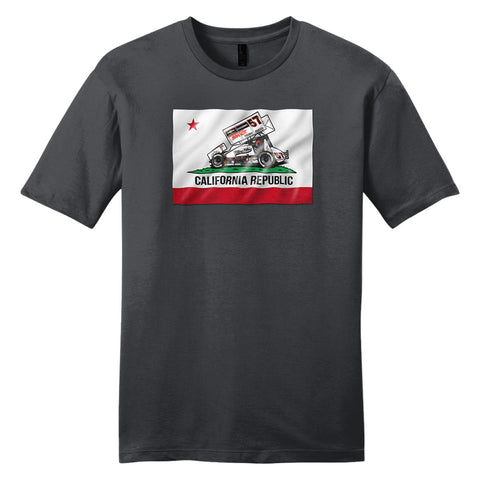 "Kyle Larson ""State of Speed"" T-Shirt"